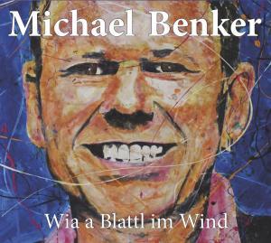 CD<br />Wia a Blattl im Wind